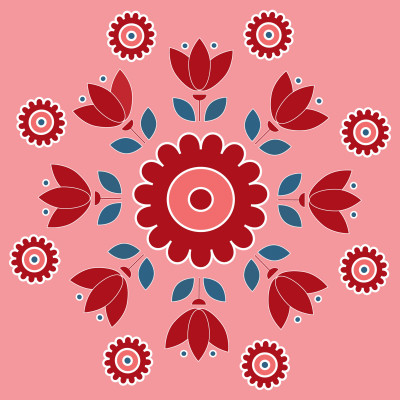 FLORAL_PATTERN_RED